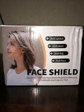 Face Shield Hight Transparent