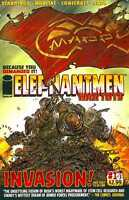 Elephantmen: War Toys #1 Comic Book 2007 - Image