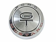 1966 Mustang GT Gas Cap Scott Drake Made in the USA