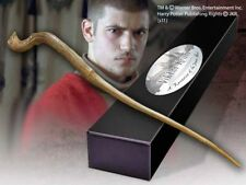Official Harry Potter The Wand of Viktor Krum with Nameplate Noble Collection