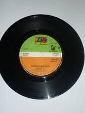 "BONEY M Rivers of Babylon - 1978 UK RARE atlantic 7"" vinyle single"