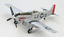 "Hobby Master P-51D Mustang ""Boomerang Jr"" Col. Arthur Jeffrey~1944-Ha7723"