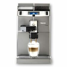Saeco Lirika One Touch Cappuccino Titan Kaffeevollautomat