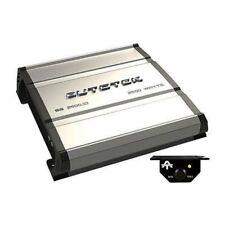 Autotek 2500W ALTAVOCES SUPER SPORT clase D Mono bloque Amplificador con fa