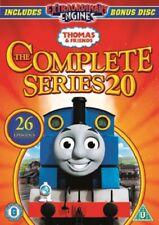Thomas & Friends The Complete Series 20 - DVD Region 2