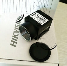1PC HIKVISION MV-CA005-20GC Color 1/4 50W Target area industrial array camera#SS