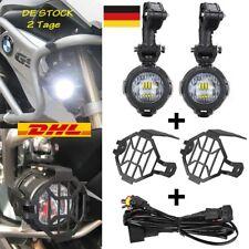 LED phares brouillard feux BMW R1200GS ADV 40W Moto Racing Light * 2
