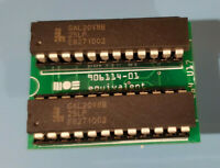 Commodore PLA Replacement -- MOS 906114-01