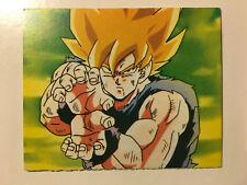 Dragon Ball Z Mini Card Amada 306 - Part 6