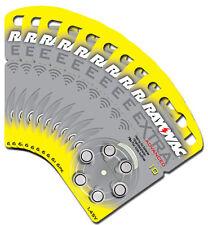 """Rayovac - Batterie""""extra Advanced"""" per apparecchi acustici tipo 10 Confezione..."""