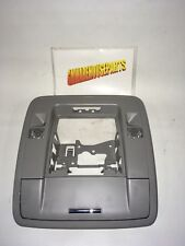 GM OEM Overhead Roof Console-Roof Console 23396145