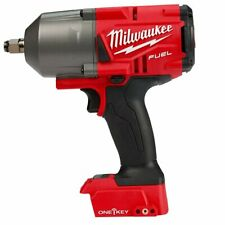 Milwaukee 2863-20 M18 FUEL 18V 1/2-Inch Friction Ring Impact Wrench - Bare Tool