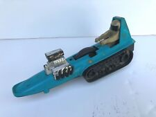 VTG Kenner SSP Ski-Baller Drag Strip Car Racer 1971