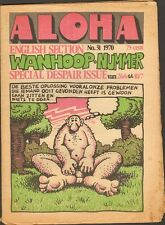 ALOHA 31 Frits Muller TURTLES Rob Peters MAGIC SAM Steve Miller ERIC CLAPTON