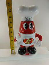 Jelly Belly Jelly Beans Sweet Talkin' Mr. Jelly Belly Talking Dispenser 2005