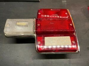 Fiat 131 Tail Light, Right, New NOS