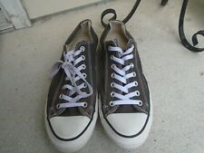 Mens Converse All Star low top casual sneakers sz 11