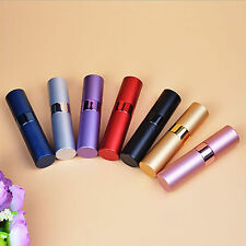 8ml 15ml Perfume Aftershave Toner Atomizer Empty Bottle Travel Refillable Spray