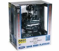 Ford Lindberg Automotive Model Building Toys
