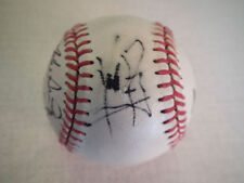 ***NEIL ARMSTRONG AUTOGRAPHED BASEBALL...SOLID PROVENANCE