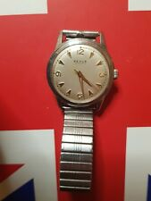 Antique Vintage Revue Automatic Watch Swiss Made