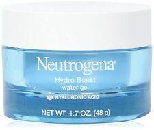 2X- Neutrogena Hydro Boost Water Gel, 1.7 Ounce Each