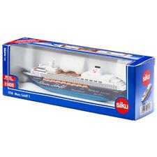 Siku 1726 Super Mein Schiff 1 Die-Cast Cruise Ship Model Scale 1:1400
