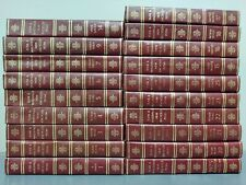 Funk and Wagnalls New Encyclopedia 1973 Set of 19 Volumes