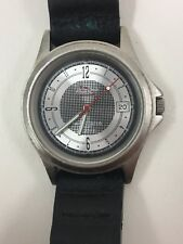 Working Men's Silver Freestyle Watch  AS
