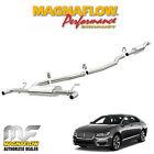 MAGNAFLOW Cat Back Performance Exhaust Kit 2013-2018 Ford Fusion SE 1.5L Turbo