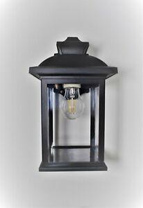 Outdoor Wall Light IP44 Plastic Modern Traditional Vintage Classic Patio Lantern