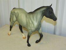BREYER #938 SHANE AMERICAN RANCH HORSE Stock Horse Stallion AQHA Branded