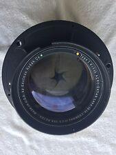 Type I Kodak AERO-EKTAR Lens 12 in.(306mm) f/2.5 9x9 RE726,by Eastman Kodak Co.