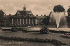 PILLNITZ, Ansichtskarte 1962, Lustschloss Pillnitz - Neues Palais