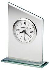 "645-805  ""LEIGH"", A TABLE CLOCK BY HOWARD MILLER CLOCK COMPANY"