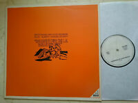 Brötzmann / Van Hove / Bennink/Albert Mangelsdorff Couscouss Private LP Free