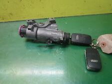 Audi A4 IGNITION BARREL AND KEY 4B0905851C