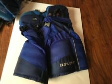 Bauer one75 junior small hockey pants