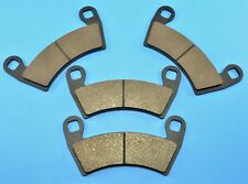 New Rear Brake Pads For POLARIS RZR XP 1000 (2014-17)