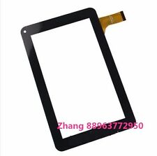 7 inch Touch Screen GlassPanel For Tablet PC Mid MF-309-070F-2 CZY6347A-FPC AB