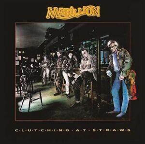 Marillion - Clutching At Straws [New Vinyl LP]