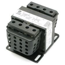 GE 9T58R0082 208/277/380 to 115/95V Transformer, 50VA
