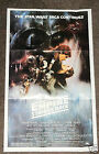 Topps 1981 Movie Poster Star Wars - THE EMPIRE STRIKES BACK Mint Condition