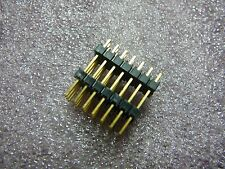 SAMTEC DW-07-09-G-T-425 Board Stacking Connector MALE Straight 21-Contact *NEW*