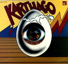 Karthago - Karthago GER LP .