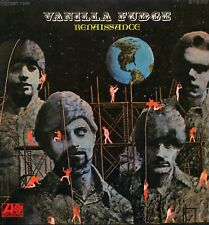 "VANILLA FUDGE ""RENAISSANCE"" ORIG JAPAN 1968 PSYCH M-/EX"