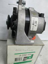 Dixie A-230 Alternator 65 Amp Ford 2.3      1984-1990