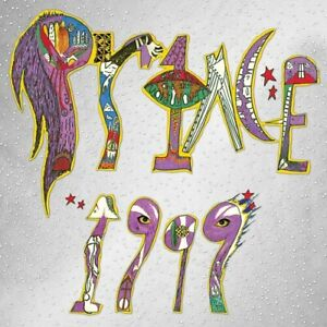 Prince 1999 Super Deluxe Edition 5 Disc New CD + DVD
