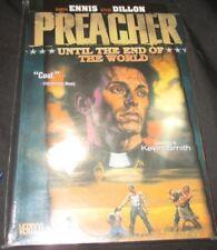 Preacher Until The End Of The World DC Vertigo (1997) Mature TPB VF/VF+