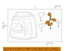 KIA OEM 14-15 Sorento Taillight Tail Light Lamp Rear-Socket & Wire 924801U500